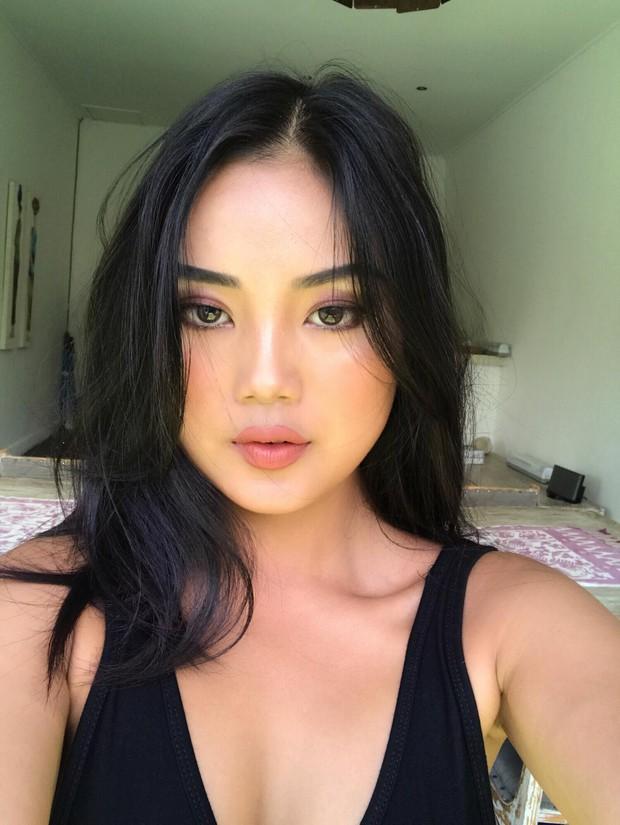 Cô gái Sài Gòn cao 1m53 nhưng sexy hết nấc khiến bạn phải nghĩ lại về tiêu chuẩn gái xinh - Ảnh 3.