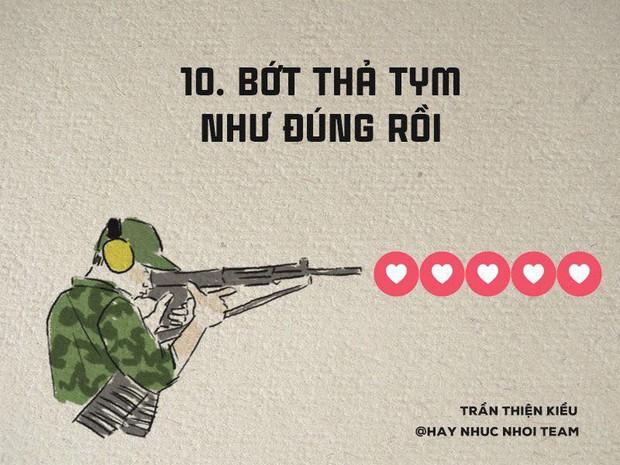 Hướng dẫn chơi Facebook văn minh: Bớt chấm, bớt thả tim, bớt ngâm tin nhắn! - Ảnh 19.