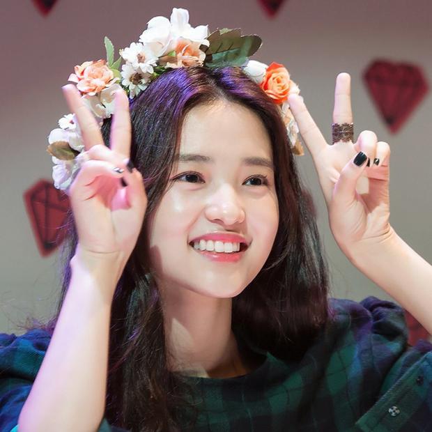 Đây là nàng thơ mới ở màn ảnh Hàn, kế vị Han Ga In, Han Hyo Joo? - Ảnh 14.