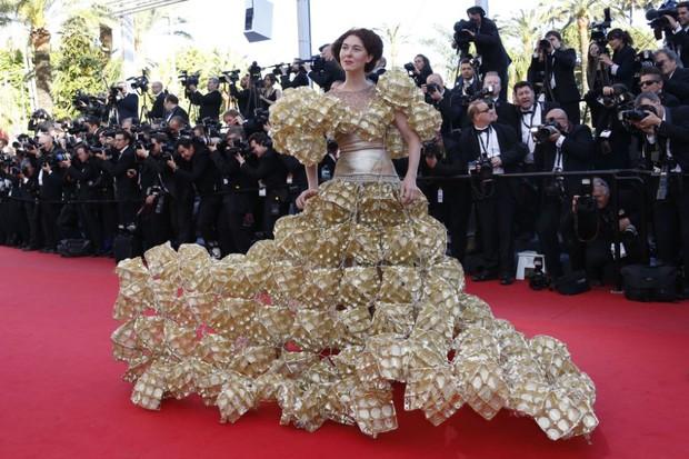 Liên hoan phim Cannes và những khoảnh khắc lịch sử trong 70 năm - Ảnh 21.