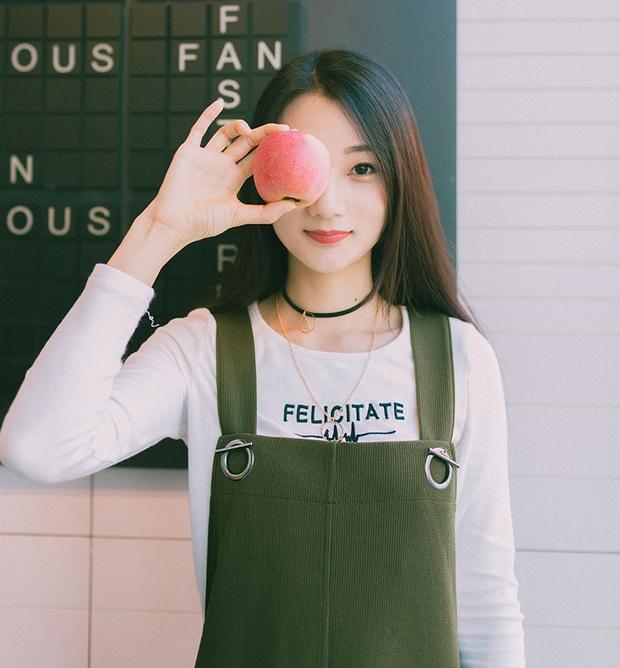 Không chỉ blogger Hàn, blogger Trung Quốc cũng toàn những cô vừa xinh vừa giỏi - Ảnh 14.