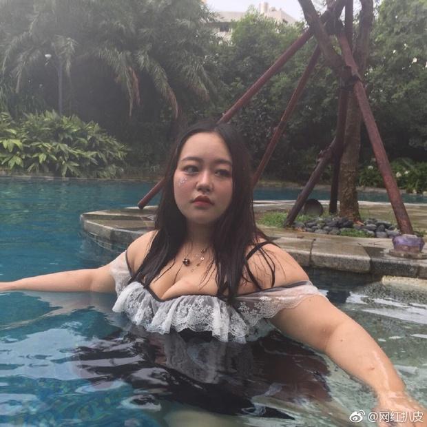 Biết ảnh là ảo rồi, nhưng nhan sắc thật của các hot girl mạng xã hội Trung Quốc vẫn khiến cho nhiều người phải ngã ngửa - Ảnh 6.