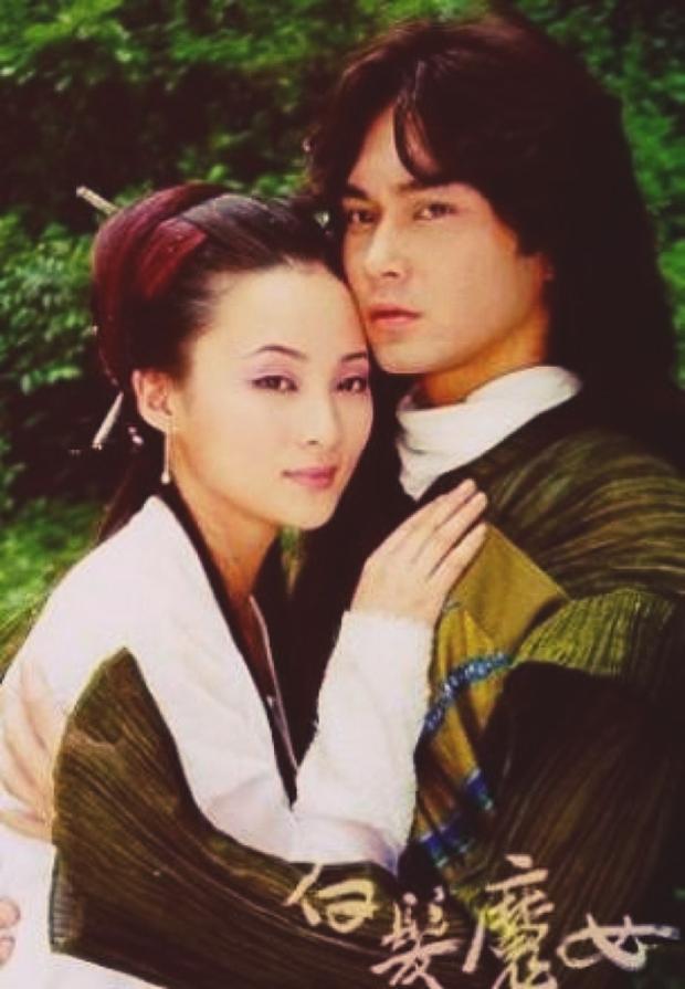 45 bộ phim cổ trang Hoa Ngữ gắn liền với tuổi thơ của một thế hệ khán giả Việt Nam (P.1) - Ảnh 32.