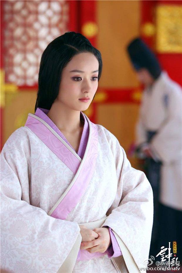20 diễn viên cameo từng xuất hiện trên màn ảnh Hoa Ngữ được hóng như vai chính! (P.1) - Ảnh 21.