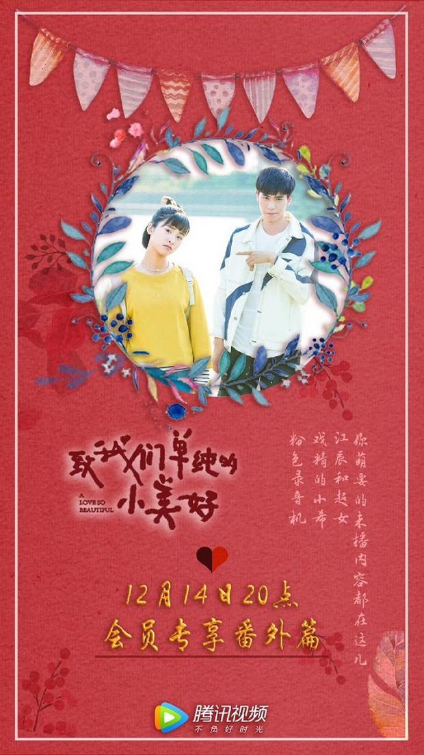 """""""Gửi Thời Đẹp Đẽ Đơn Thuần"""": Cuối cùng, Tiểu Hy mới là người cầu hôn Giang Thần - Ảnh 23."""