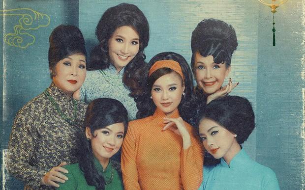 Phim Việt bây giờ không chỉ đẹp ở bối cảnh, mà phải đẹp đến từng chiếc quần, chiếc áo! - Ảnh 1.