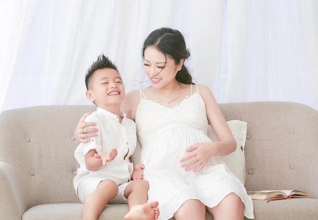 Sau đám cưới bạc tỷ, Hằng Túi khoe ảnh bầu xinh đẹp trước ngày sinh - Ảnh 6.