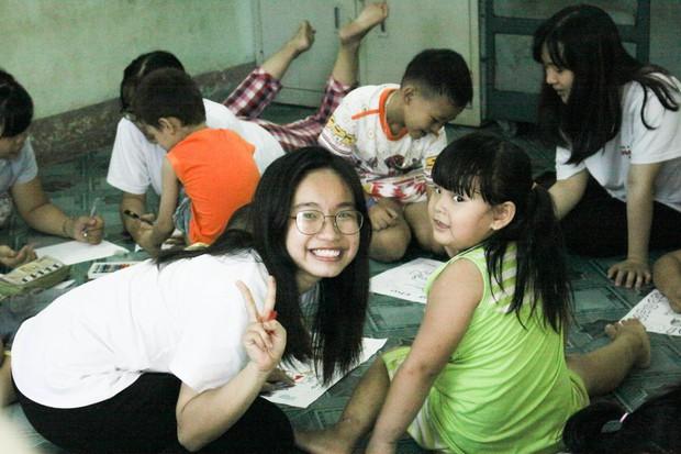 5 nhóm hoạt động cộng đồng nổi bật cùng hành trình lan toả hạnh phúc và sự tử tế - Ảnh 5.