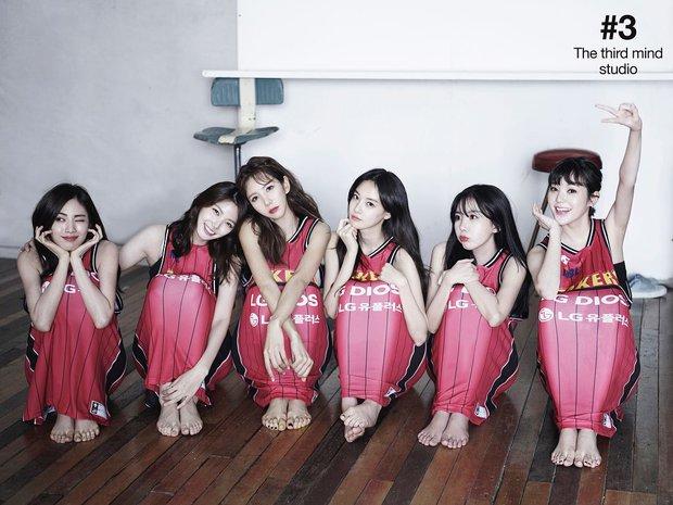 Hình cưới của cựu thành viên After School gây bão: Toàn phù dâu mỹ nhân chân dài, đẹp như poster MV - Ảnh 6.