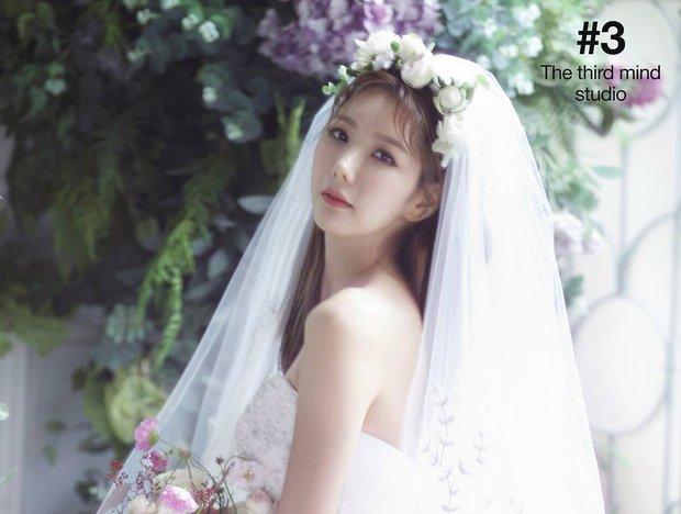 Hình cưới của cựu thành viên After School gây bão: Toàn phù dâu mỹ nhân chân dài, đẹp như poster MV - Ảnh 7.