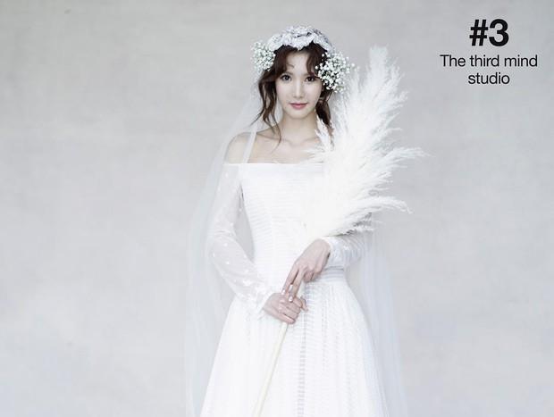 Hình cưới của cựu thành viên After School gây bão: Toàn phù dâu mỹ nhân chân dài, đẹp như poster MV - Ảnh 10.