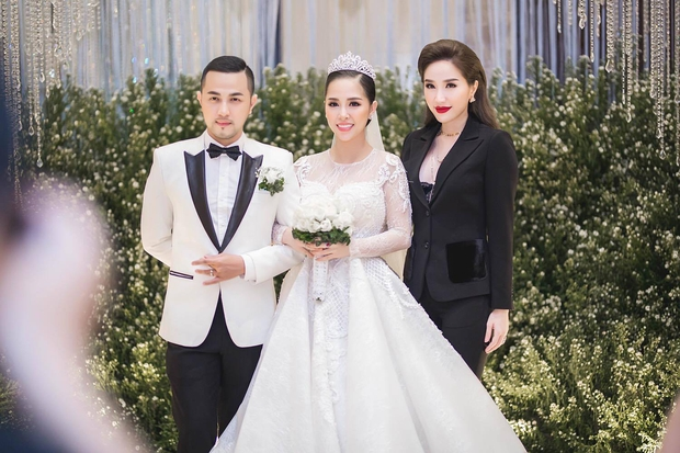 Trang Pilla - vợ sang chảnh của anh trai Bảo Thy chia sẻ gì về cuộc sống sau hôn nhân của mình? - Ảnh 2.