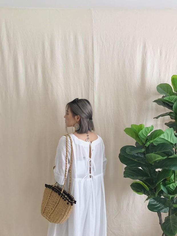 Đồ đẹp, trendy mà giá lại mềm, đây là 15 shop thời trang được giới trẻ Hà Nội kết nhất hiện nay - Ảnh 18.