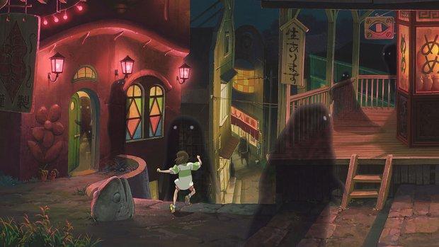 10 địa điểm có thật từng xuất hiện trong phim hoạt hình của Ghibli Studio - Ảnh 21.