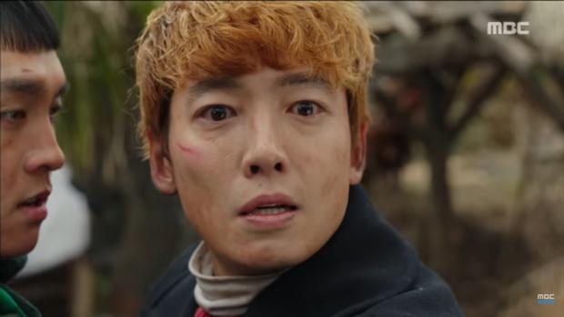 Tin vui cho các fan của Missing Nine: Chanyeol (EXO) thực sự còn sống! - Ảnh 23.