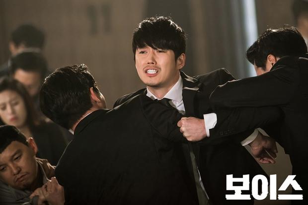 """8 sao Hàn vẫn sống tốt hậu scandal: Khi bê bối không """"đọ"""" lại nổi tài năng - Ảnh 23."""