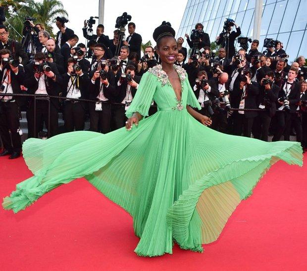 Liên hoan phim Cannes và những khoảnh khắc lịch sử trong 70 năm - Ảnh 22.