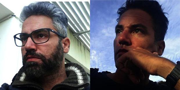 Sửng sốt với loạt ảnh nhan sắc đàn ông thay đổi bất ngờ trước và sau khi cạo râu - Ảnh 27.