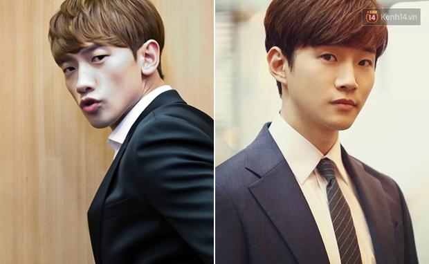 Đây là 15 cặp diễn viên Hàn khiến khán giả hoang mang vì quá giống nhau! - Ảnh 15.