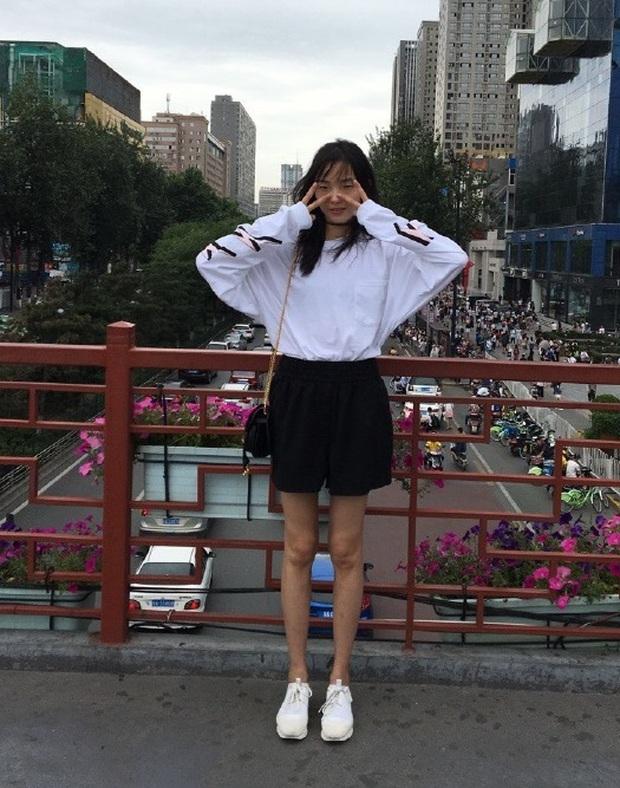 Liu Wen, Sui He, Ming Xi, Xiao Wen Ju: 4 chân dài Victoria's Secret châu Á hóa ra cùng sở hữu style hè đẹp xuất sắc - Ảnh 27.