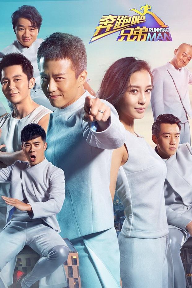 Không vướng scandal, 8 diễn viên Hoa Ngữ này hẳn đã ở đỉnh cao danh vọng! - Ảnh 24.