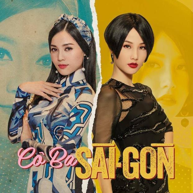 Phim Việt bây giờ không chỉ đẹp ở bối cảnh, mà phải đẹp đến từng chiếc quần, chiếc áo! - Ảnh 4.