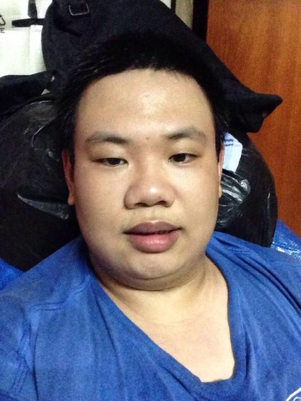 Hành trình giảm 60kg trong 6 tháng của cậu sinh viên béo phì suốt ngày bị bạn bè cười chê - Ảnh 4.