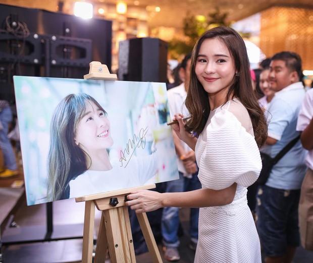 Thuyền Aomike chính thức bị lật vì Song Hye Kyo Thái Lan xác nhận hẹn hò doanh nhân giàu có - Ảnh 4.