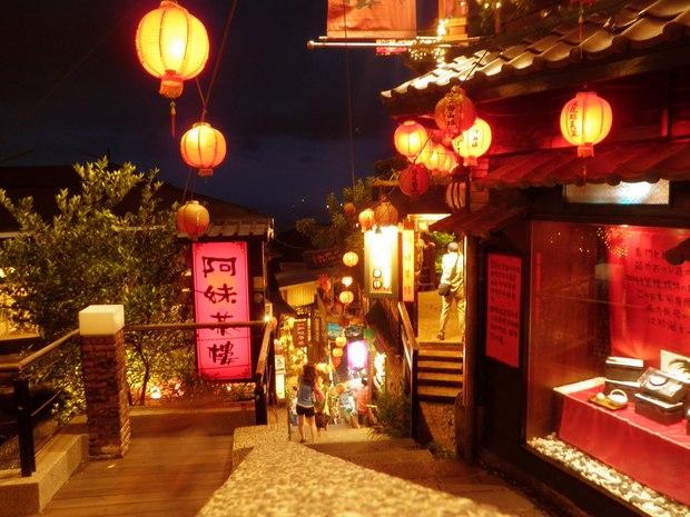 10 địa điểm có thật từng xuất hiện trong phim hoạt hình của Ghibli Studio - Ảnh 22.