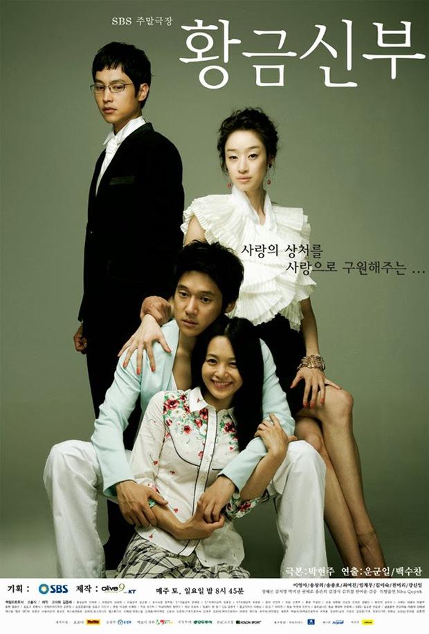 Không thể tin 10 phim Hàn từng làm bao kẻ mất ăn mất ngủ này đã được 10 năm! - Ảnh 24.