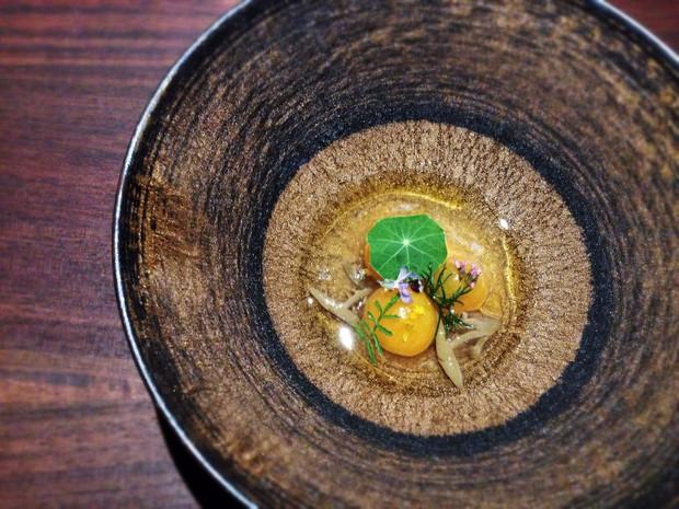 33 thực đơn nếm thử đắt nhất hành tinh, có một món của Nhật Bản - Ảnh 24.
