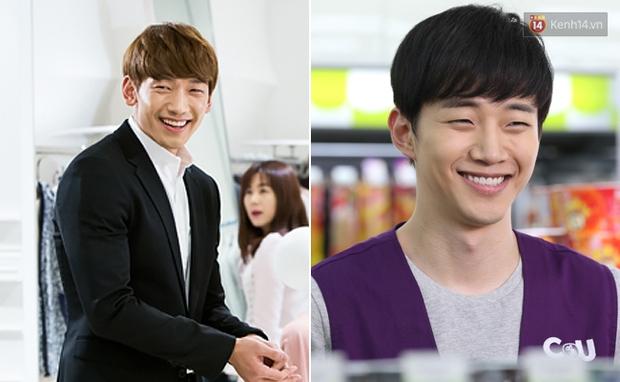 Đây là 15 cặp diễn viên Hàn khiến khán giả hoang mang vì quá giống nhau! - Ảnh 16.