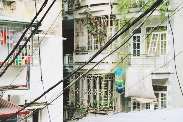 Những căn nhà chuồng cọp, lồng chim - mối nguy hiểm không lối thoát giăng khắp Thủ đô - Ảnh 8.