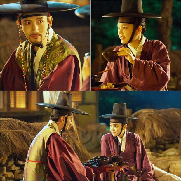 Bằng chứng chứng minh 5 nam chính phim Hàn này có bệnh về mắt cực nặng - Ảnh 11.