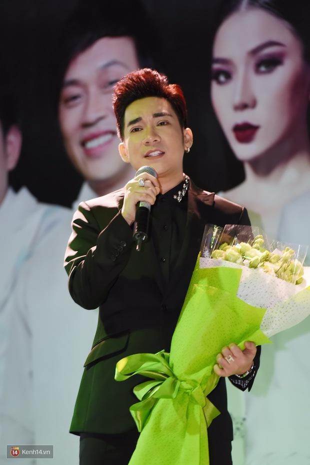 Sau TP HCM, Quang Hà tiếp tục mang concert hội tụ toàn sao khủng tới thủ đô Hà Nội - Ảnh 8.