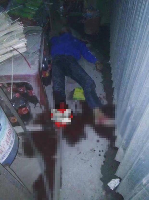 Thiếu niên 15 tuổi bị đánh gần chết ở Từ Liêm vì ăn trộm khiến cư dân mạng tranh cãi dữ dội - Ảnh 1.