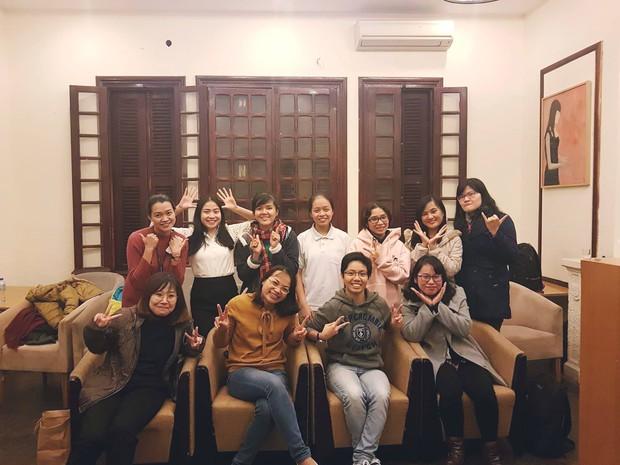 5 nhóm hoạt động cộng đồng nổi bật cùng hành trình lan toả hạnh phúc và sự tử tế - Ảnh 8.
