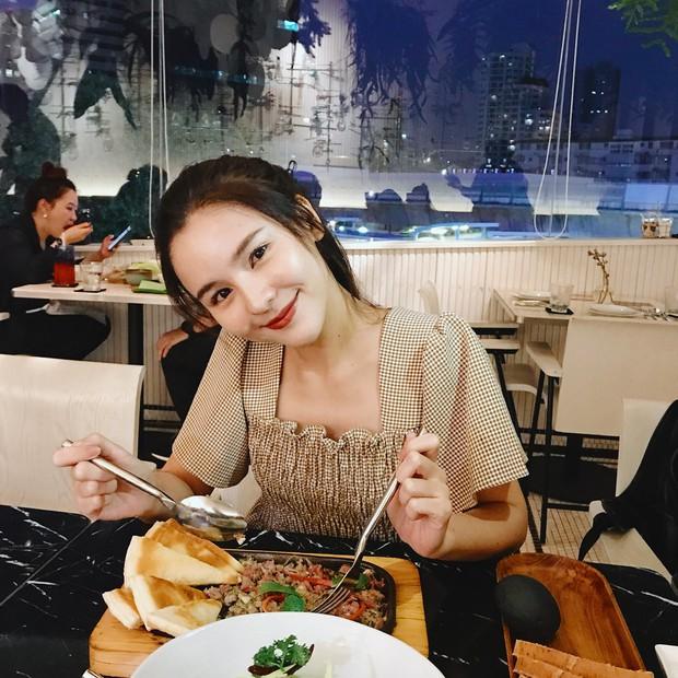 Thuyền Aomike chính thức bị lật vì Song Hye Kyo Thái Lan xác nhận hẹn hò doanh nhân giàu có - Ảnh 5.