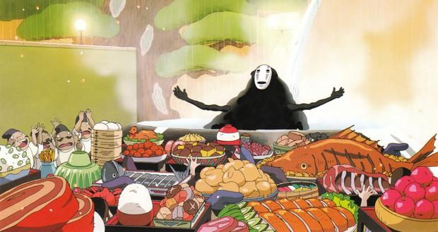 10 địa điểm có thật từng xuất hiện trong phim hoạt hình của Ghibli Studio - Ảnh 23.