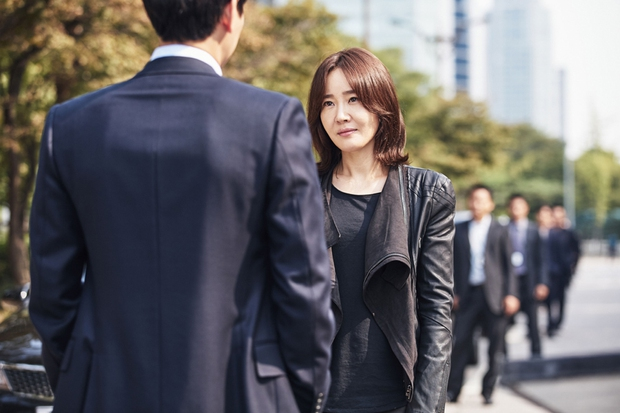 """9 lí do khiến bạn phải xem ngay """"Master"""" của bộ ba """"ông trùm"""" xứ Hàn - Ảnh 26."""