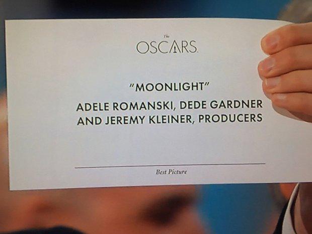 Những khoảnh khắc làm nên một Lễ trao giải Oscar đáng nhớ nhất trong lịch sử! - Ảnh 20.