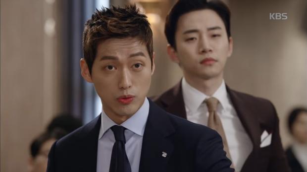 """""""Sếp Kim"""" khép lại cùng màn cover TT của Nam Goong Min và Jun Ho - Ảnh 29."""