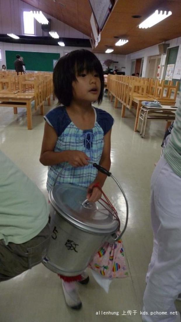 Một bữa trưa đạm bạc của trẻ em Nhật sẽ khiến nhiều người phải cảm thấy hổ thẹn, và đây là lý do - Ảnh 15.