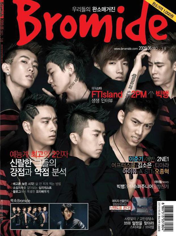 Netizen Hàn nêu 7 lí do khẩn thiết mong series Reply có phần phim 2009 - Ảnh 10.