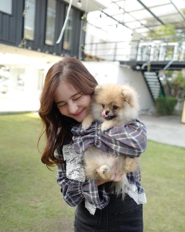 Thuyền Aomike chính thức bị lật vì Song Hye Kyo Thái Lan xác nhận hẹn hò doanh nhân giàu có - Ảnh 6.