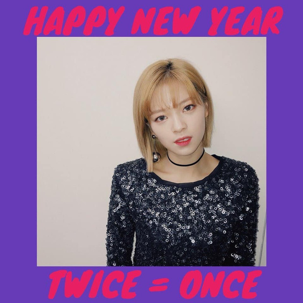 Sao Hàn mừng năm mới 2018: Vợ chồng Song Song rạng rỡ, Big Bang, Wanna One bận rộn đi diễn, Jessica sang hẳn Trung Quốc - Ảnh 29.