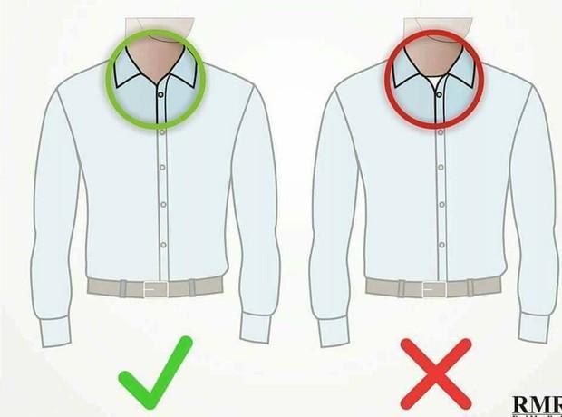 Đã là nam giới thì bạn buộc phải nắm được những quy tắc mặc suit thế nào cho sang này - Ảnh 5.