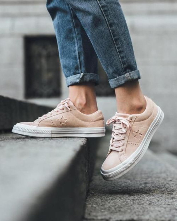 Mùa Back To School năm nay sẽ thật nhạt nếu tủ giày của bạn không có một trong những đôi sneakers sau - Ảnh 22.