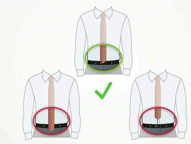 Đã là nam giới thì bạn buộc phải nắm được những quy tắc mặc suit thế nào cho sang này - Ảnh 6.
