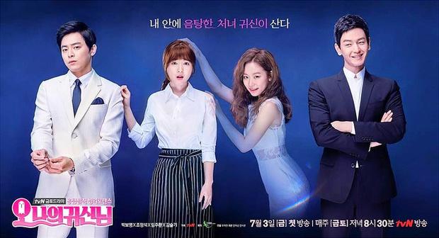 Điểm mặt 3 phim Thái sắp chiếu được làm lại từ các drama Hàn nổi tiếng - Ảnh 1.